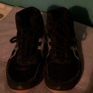 Boys Wrestling Shoes